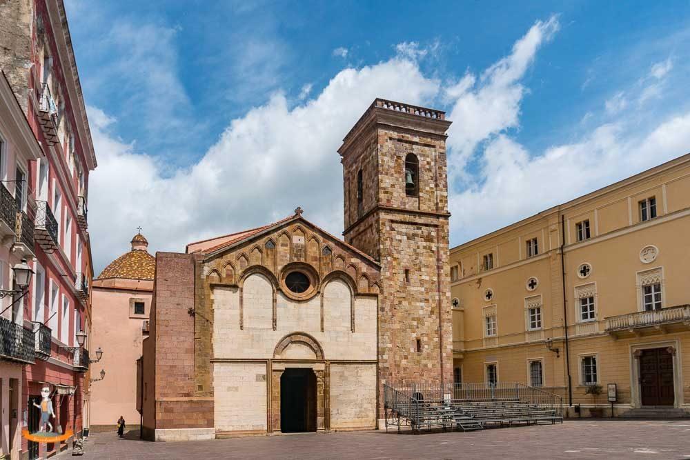 Sardinien Süden Highlights Iglesias
