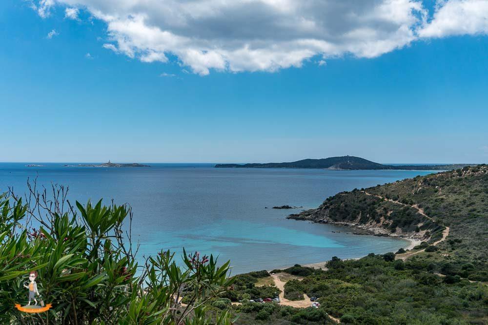 Sardinien - Meine Highlights vom Süden der Insel