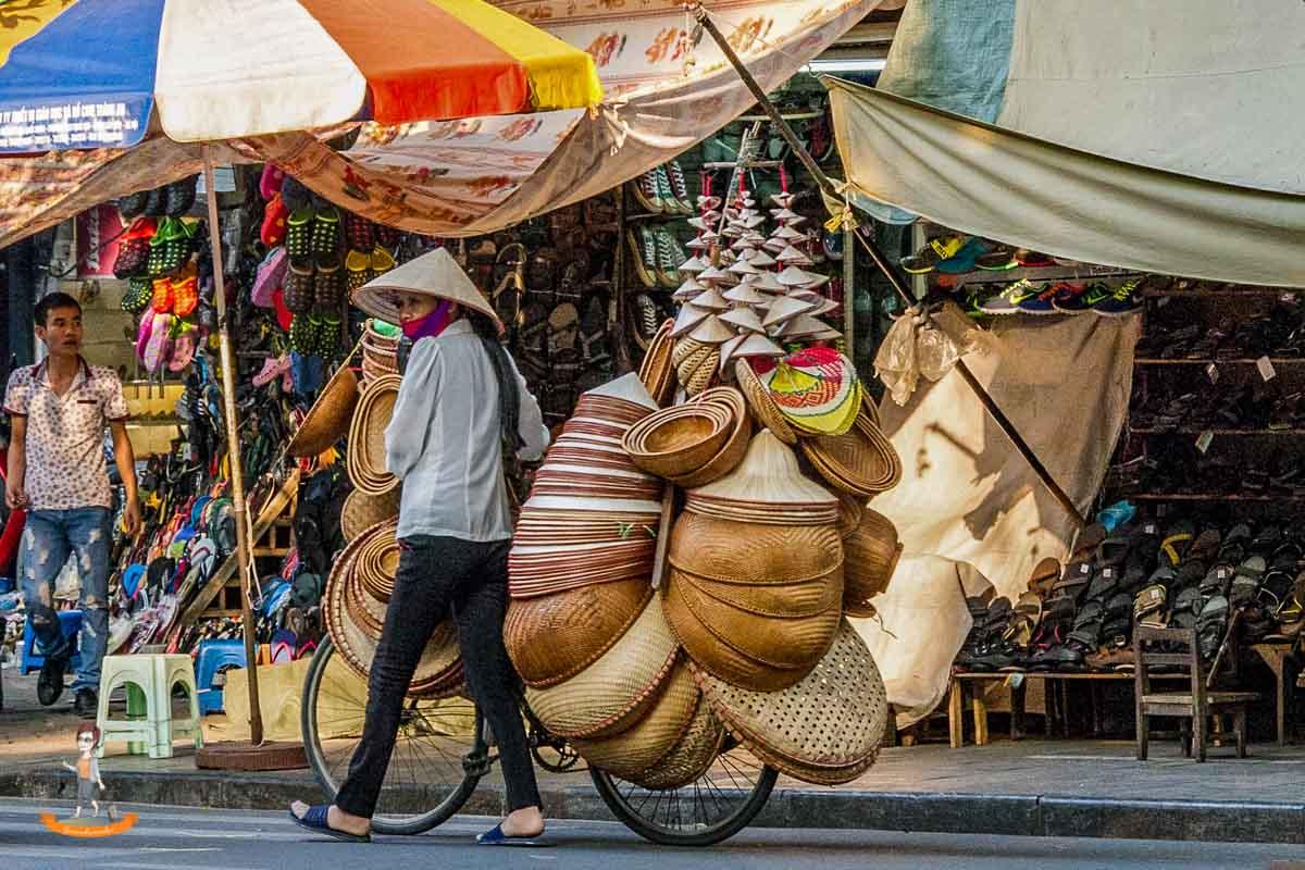 Reiseziel Winter Visum Vietnam