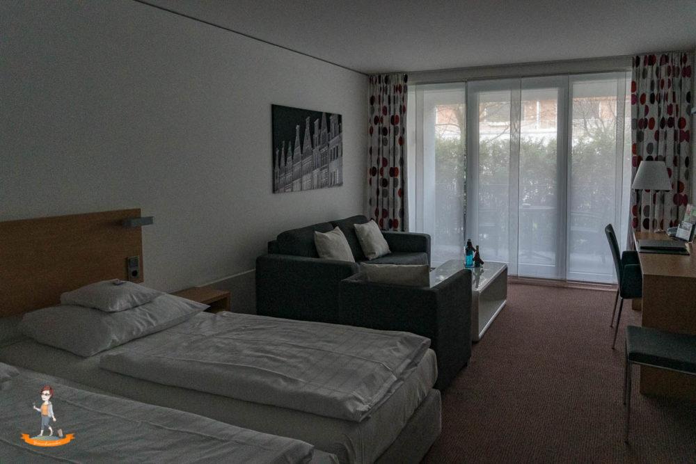 Wochenende in Münster Hotel