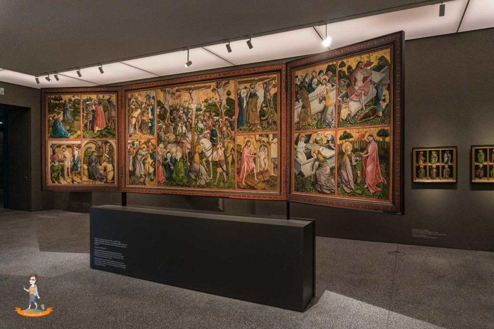 Wochenende in Münster LWL Museum