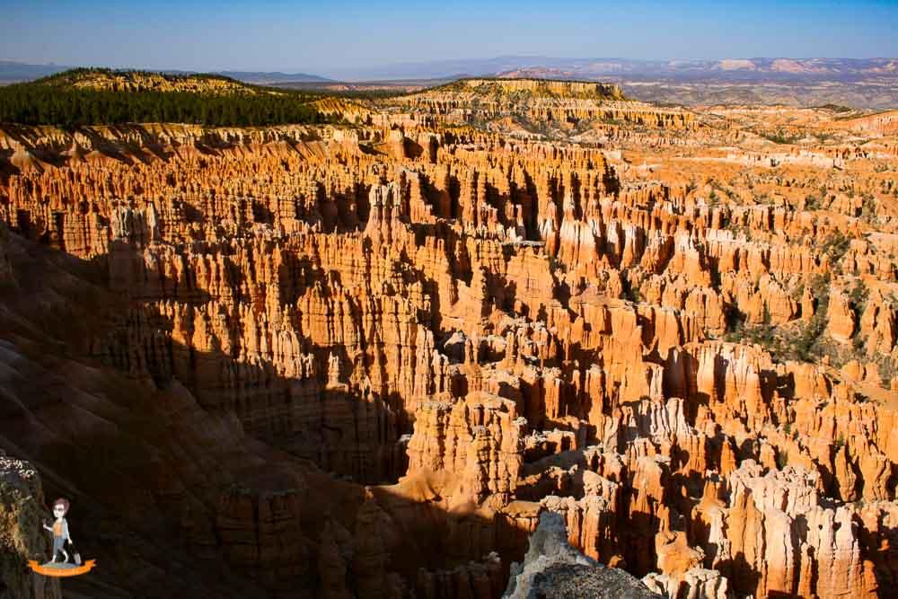 Bryce Canyon Nationalpark Reisebericht aus einer anderen Welt