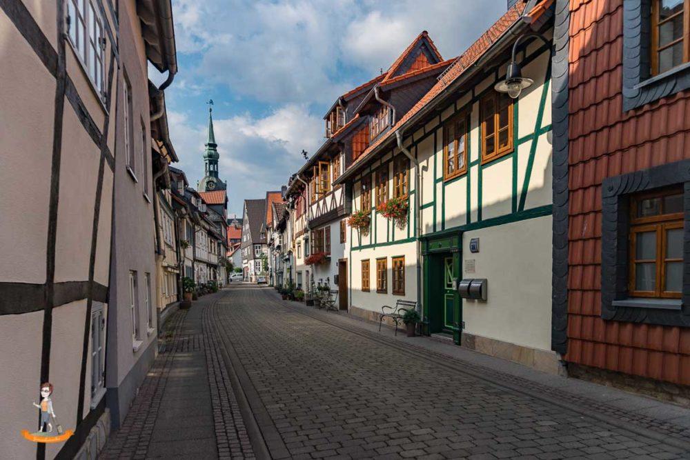 Auf Genuss-Tour durch Wolfenbüttel