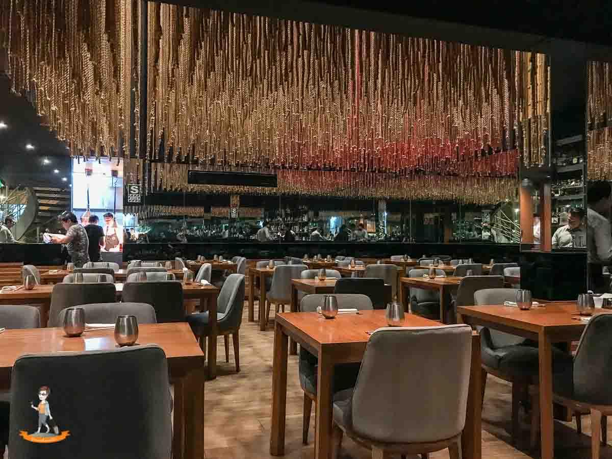 Maido in Lima: Die beste Nikkei Küche in Peru