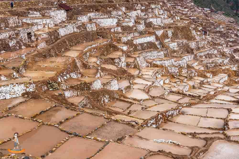 Südamerika Rundreise Peru