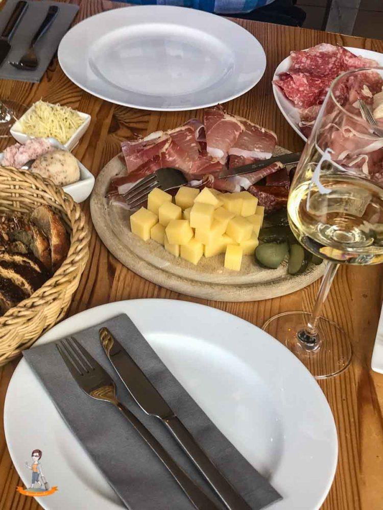 Restaurants auf Sylt Schachner