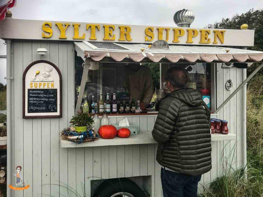 Restaurants auf Sylt Sylter Suppen