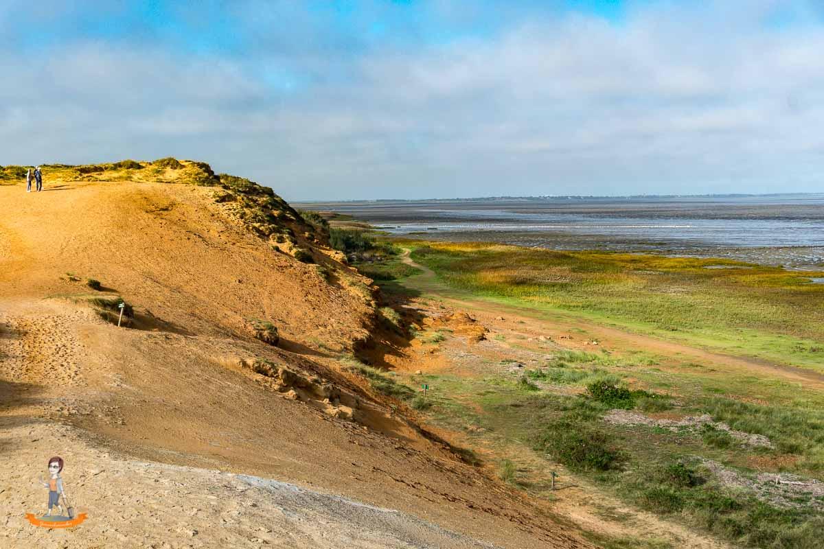 Sylt Morsumer Kliff
