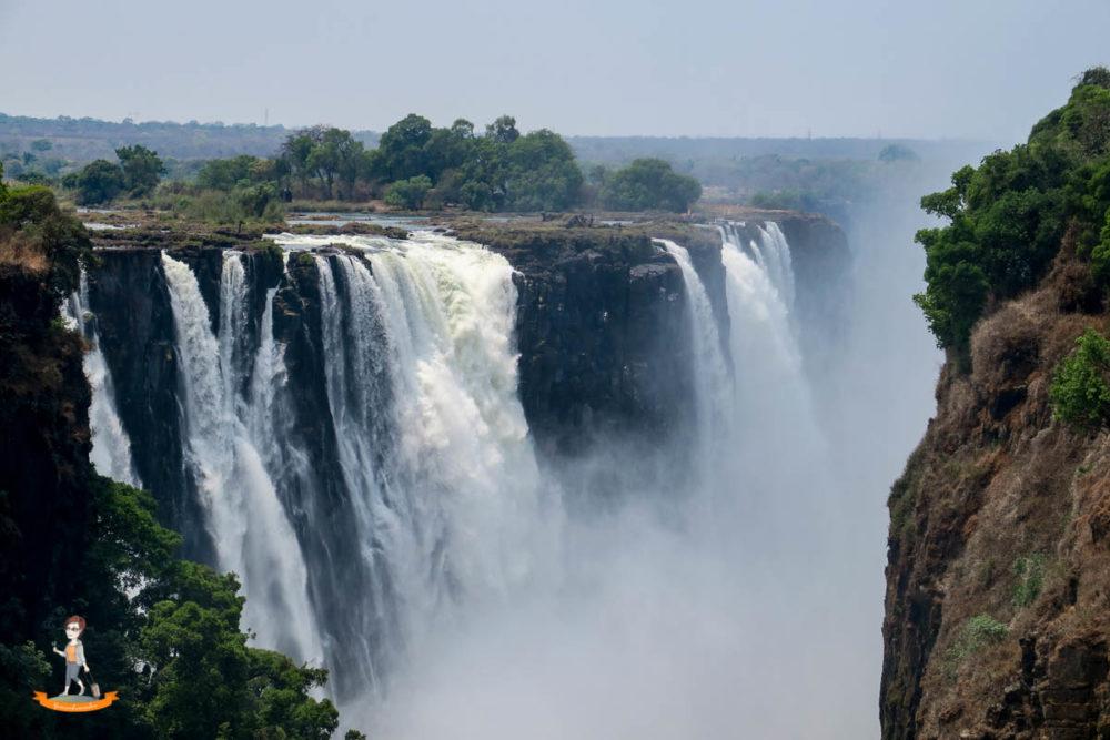 Reiseberichte Namibia / Botswana - cover