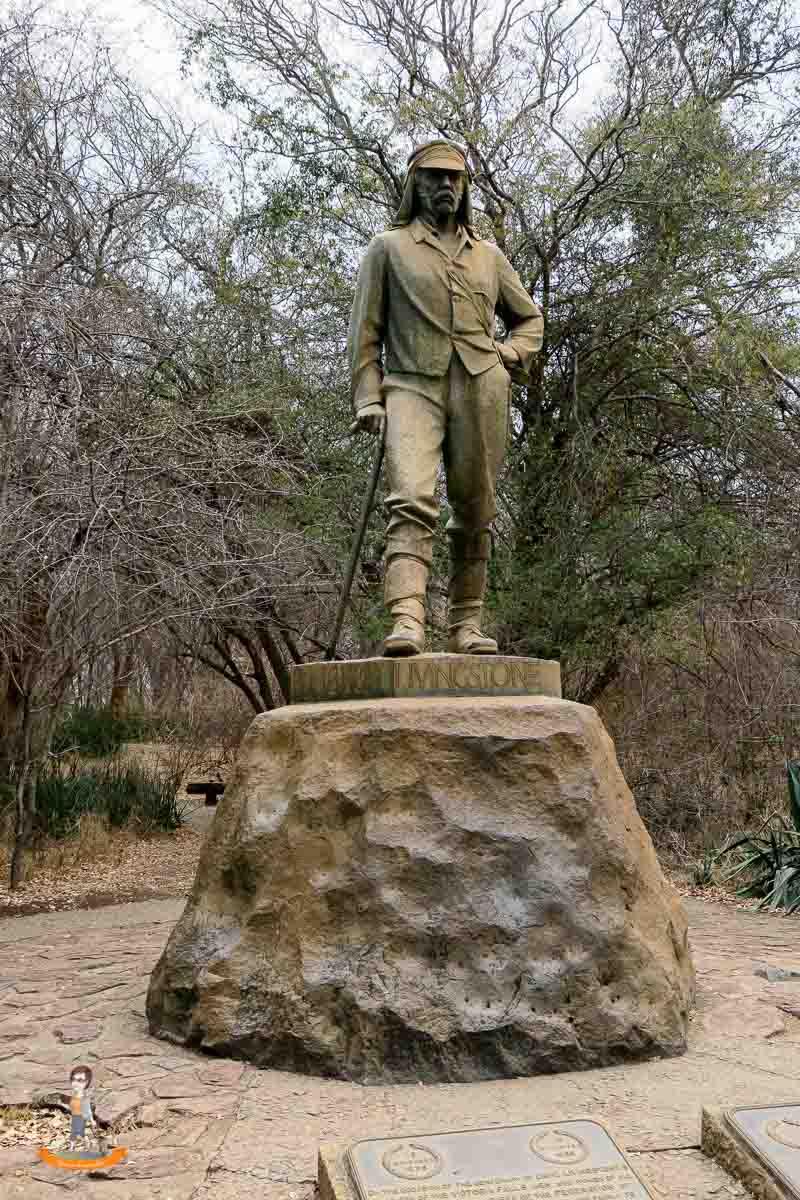 Victoria Falls Simbabwe