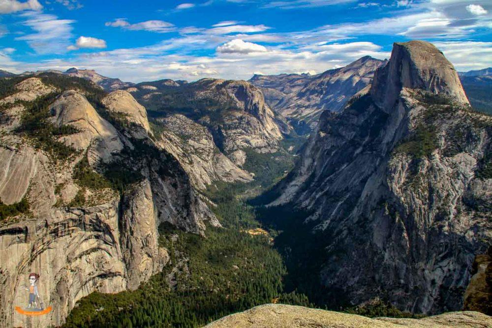 Die 10 schönsten Nationalparks im Westen der USA